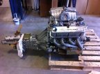 Engine-Assembly---BOSS-302--363-cu.-in